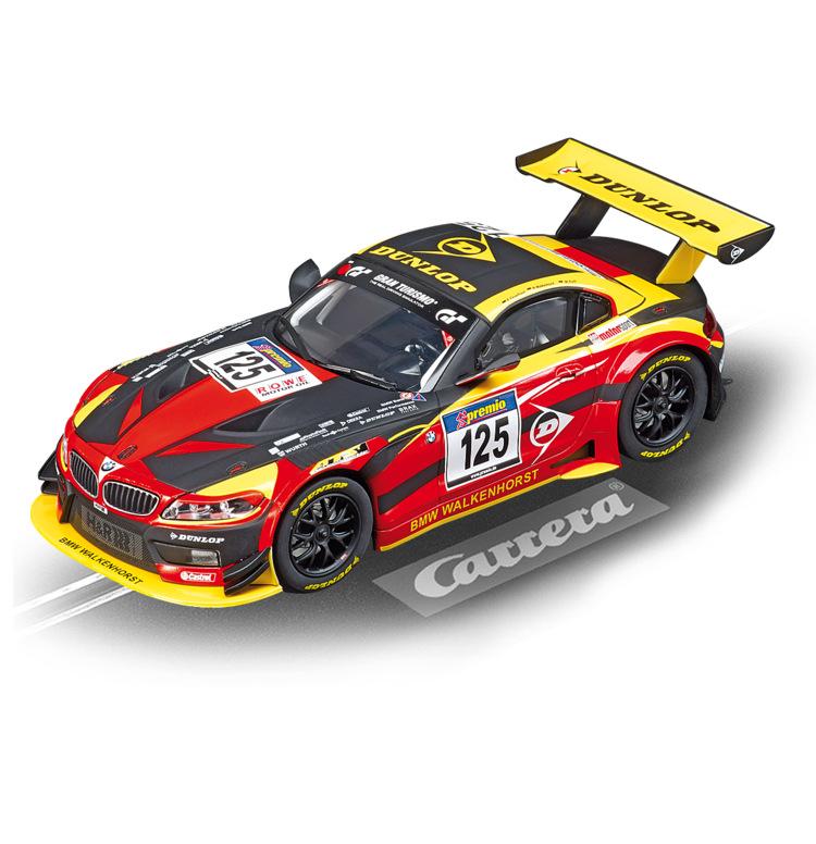 Bmw Z4 Gt3 Top Speed: GOKarli Carrera Slotcardatenbank & Bedienungsanleitung