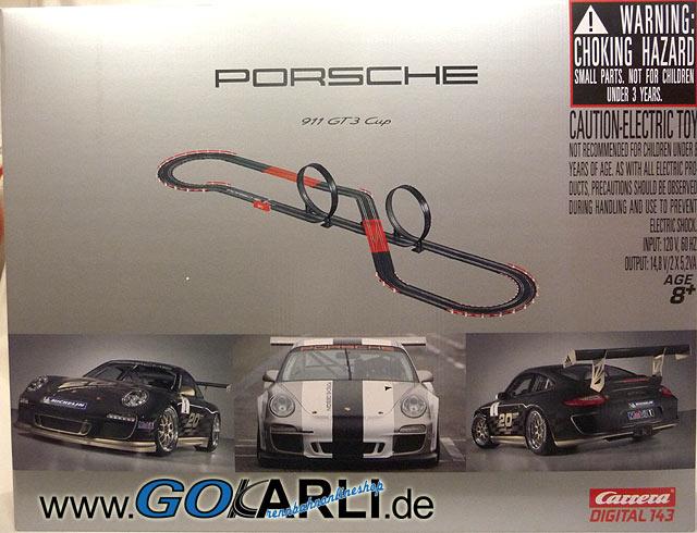 Carrera GO!!!  Formula Trophy Art.Nr. 62070